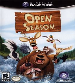 Open Season ROM