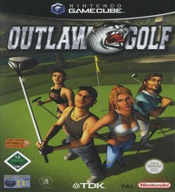 Outlaw Golf ROM