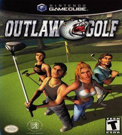 Outlaw Golf ROM
