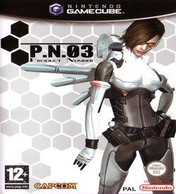 P.N.03 Demo ROM