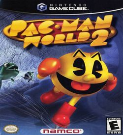 Pac-Man World 2 ROM