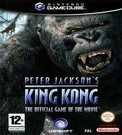 Peter Jackson's King Kong The Official Game Of The Movie ROM