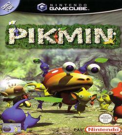 Pikmin ROM