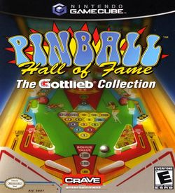 Pinball Hall Of Fame The Gottlieb Collection ROM