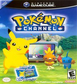 Pokemon Channel ROM