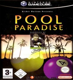Pool Paradise ROM