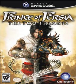 Prince Of Persia The Two Thrones ROM