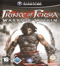 Prince Of Persia Warrior Within ROM