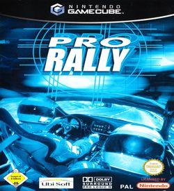 Pro Rally 2002 ROM