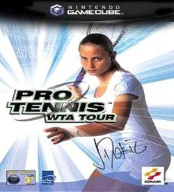 Pro Tennis WTA Tour ROM