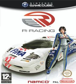 R Racing ROM