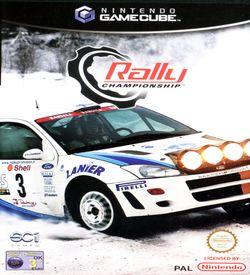 Rally Championship ROM