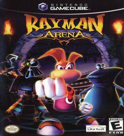 Rayman Arena ROM