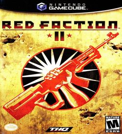 Red Faction II ROM