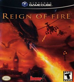 Reign Of Fire ROM