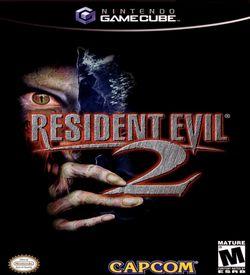 Resident Evil 2 ROM