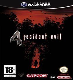 Resident Evil 4  - Disc #2 ROM