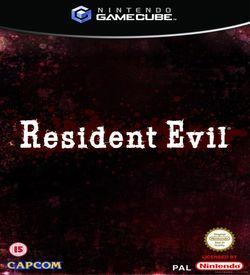 Resident Evil  - Disc #2 ROM
