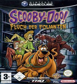 Scooby Doo Fluch Der Folianten ROM