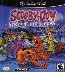 Scooby Doo Night Of 100 Frights ROM