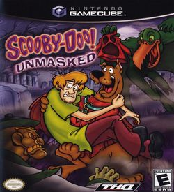 Scooby Doo Unmasked ROM