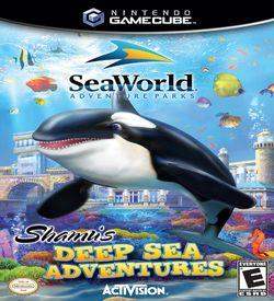 SeaWorld Adventure Parks Shamu's Deep Sea Adventures ROM
