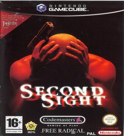 Second Sight ROM