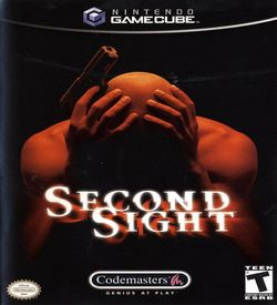 Second Sight ROM