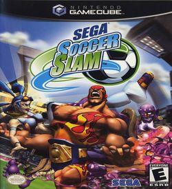 Sega Soccer Slam ROM