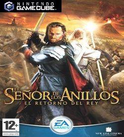 Senor De Los Anillos El El Retorno Del Rey ROM