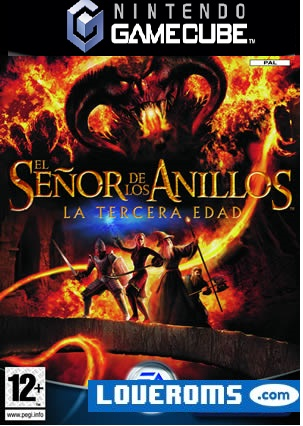 Senor De Los Anillos El La Tercera Edad  - Disc #1