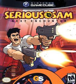Serious Sam Next Encounter ROM