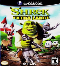 Shrek Extra Large ROM