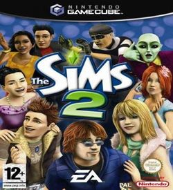 Sims 2 The ROM