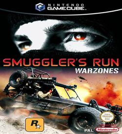 Smuggler's Run Warzones ROM