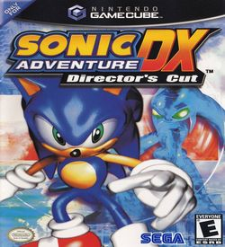 Sonic Adventure DX Director's Cut ROM