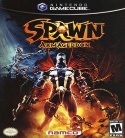 Spawn Armageddon ROM