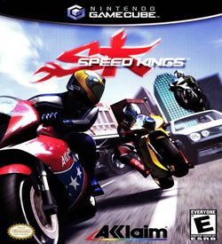 Speed Kings ROM