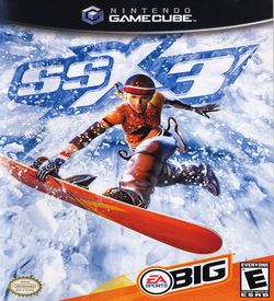 SSX 3 ROM
