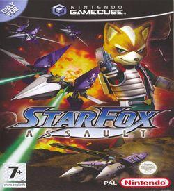 Star Fox Assault ROM
