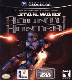 Star Wars Bounty Hunter ROM