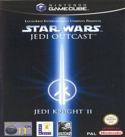 Star Wars Jedi Knight II Jedi Outcast ROM