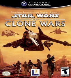 Star Wars Las Guerras Clon ROM