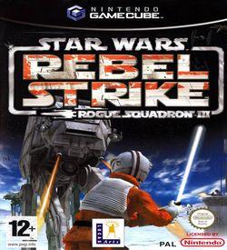 Star Wars Rogue Squadron III Rebel Strike ROM