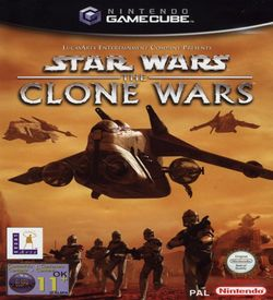 Star Wars The Clone Wars ROM