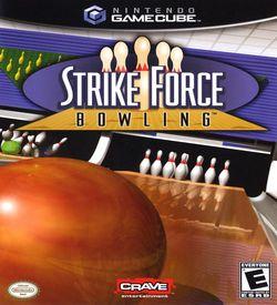 Strike Force Bowling ROM