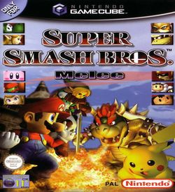 Super Smash Bros. Melee ROM