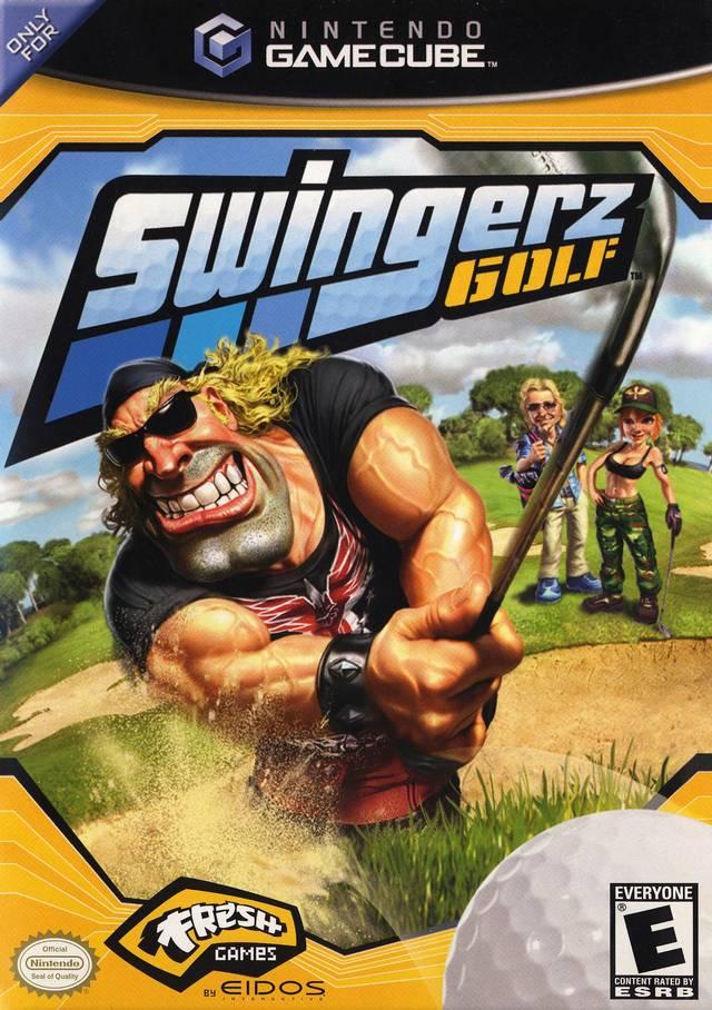 Swingerz Golf