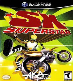 SX Superstar ROM