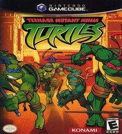 Teenage Mutant Ninja Turtles ROM